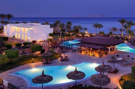 Egitto, niente chiusura anticipata per le attività di hotel e resort