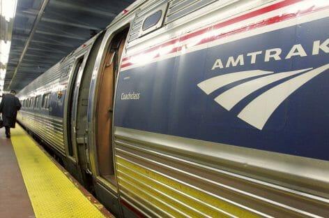 Gli States sui treni Amtrak con sconti fino al 50%