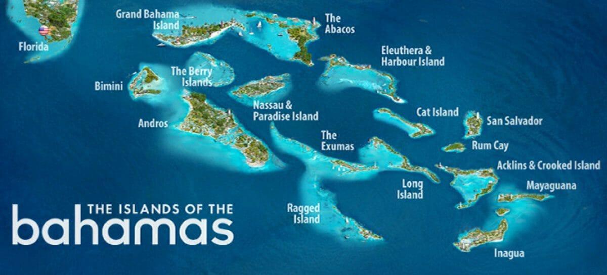 Il post uragano delle Bahamas: 14 isole aperte ai turisti