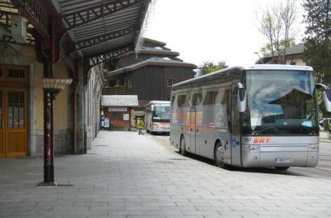 Trivabus, viaggi low cost con il bus sharing