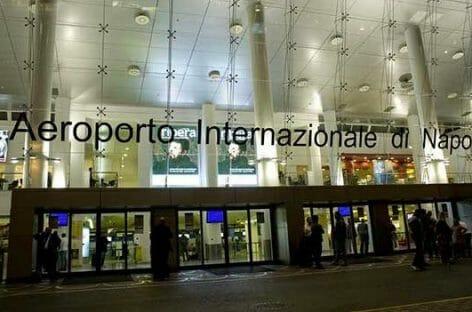 Non solo aeroporto: Capodichino diventa museo