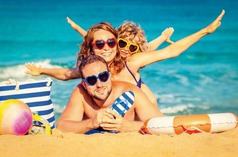 Family tourism, tutti i trend del 2021