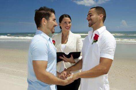 Viaggi di nozze Lgbt, nasce l'adv specialista Travel Out