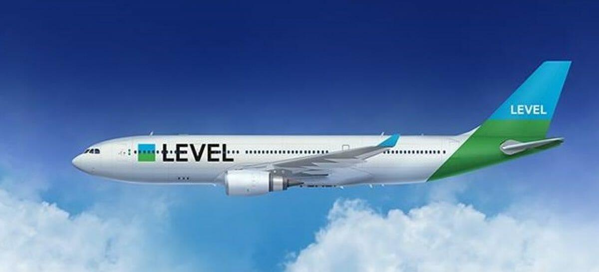 Super low cost Vueling-Level: duecento euro per gli States