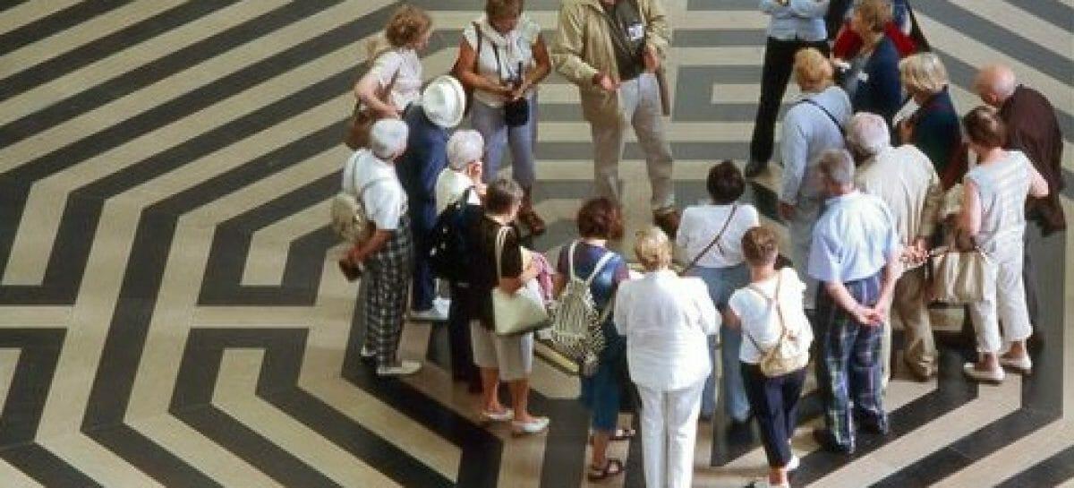 """Aiuti al turismo, Antitrust: """"La Regione Lazio discrimina le guide turistiche"""""""