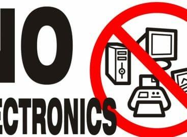 E ora l'electronics ban sui voli mediorientali