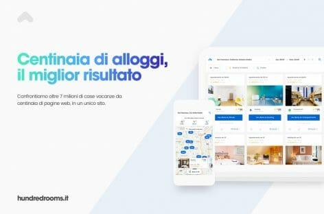 Hundredrooms riceve 4 milioni di euro da Mediaset e Seaya