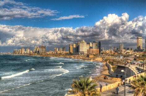 Israele Arcobaleno, nasce il pool del turismo glbt