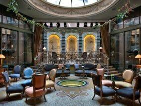 Milano capitale del design (anche in hotel)