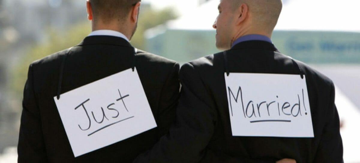 L'agenzia dice sì alle lune di miele gay