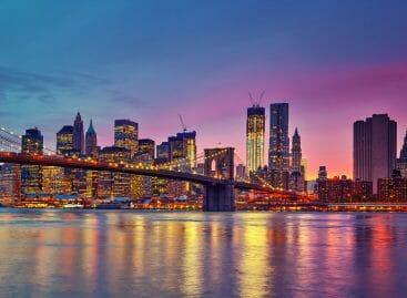 New York perde 300mila turisti per il travel ban di Trump