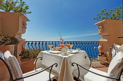 A Taormina riapre il San Domenico Palace: ospiterà il G7
