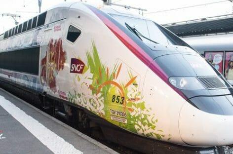 Il Tgv Milano-Parigi ora opera due corse giornaliere
