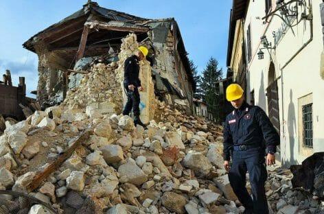 Terremoto, il turismo perde 8mila posti di lavoro