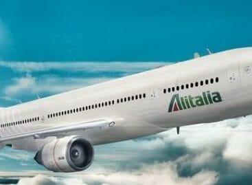 Alitalia, tutte le rotte dell'estate:<br> garantita la continuità operativa