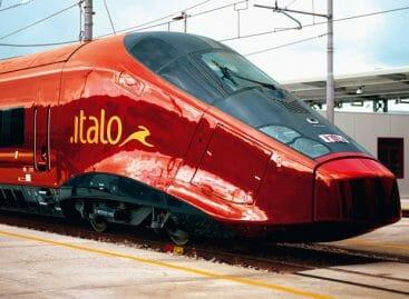 Italo, arrivano le  biglietterie Alipay nelle stazioni