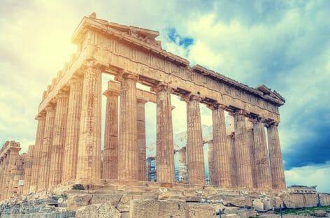 Grecia, oltre le isole c'è di più