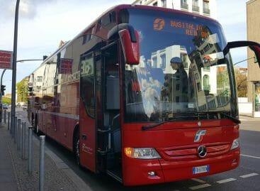 Fs sfida Flixbus con Busitalia Fast in Europa