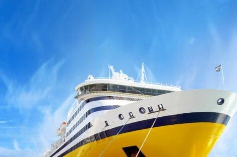 Corsica Sardinia Ferries, sconti fino al 50% entro il 1° luglio