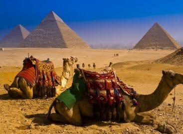 Cambio ai vertici dell'Egyptian Tourism Board: arriva Ahmed Yousef