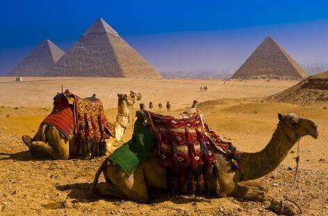 Riparte l'Egitto: le misure per musei e crociere sul Nilo