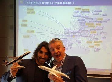 E ora Ryanair vende il lungo raggio di Air Europa