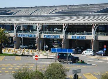Sardegna, ad Alitalia tutte le rotte in continuità territoriale