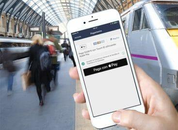 Le aziende del travel dicono sì ad Apple Pay
