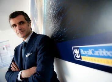 Royal Caribbean cambia struttura, <br>Rotondo: «Smart work e vendite rafforzate»