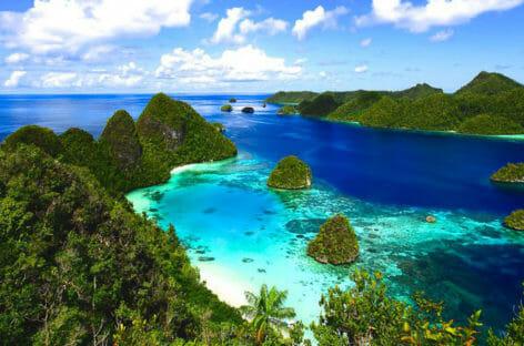 Indonesia e Bali pronte a riaccogliere i turisti da fine gennaio