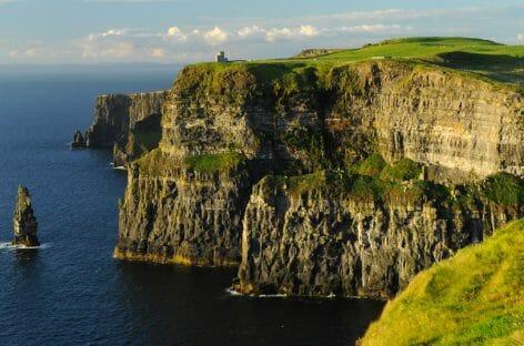 Francorosso, focus sull'Irlanda anche per il 2017