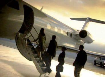 Viaggi da Vip con il jet-sharing