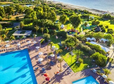 VOIhotels: «Dopo il Tanka valutiamo altri villaggi Valtur»