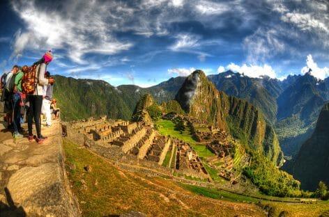 Amo il Mondo spinge sul Perù per il mese di agosto