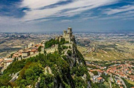 San Marino chiude la stagione estiva con numeri da pre-Covid