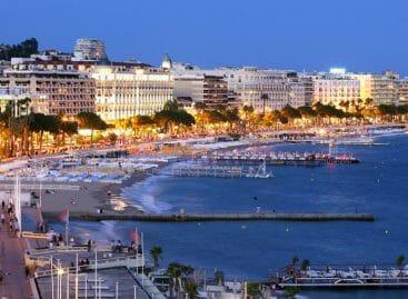 Cannes, gli hotel dove sentirsi una star