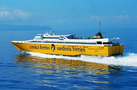 Corsica Ferries-Blu Navy, accordo sul collegamento tra Sardegna e Corsica