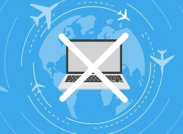 Electronics ban anche sui voli europei?