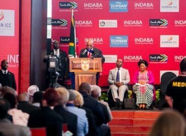 """Sudafrica, al via Indaba: """"5 milioni di turisti in 5 anni"""""""