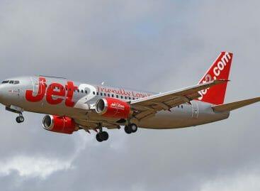 Jet2.com: nuovo volo Roma-Birmingham