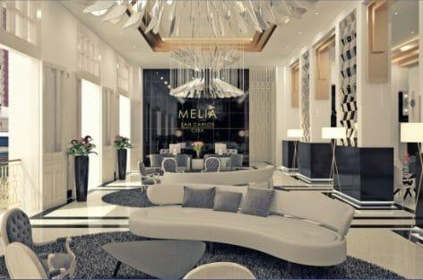 Meliá Hotels, otto nuovi alberghi a Cuba