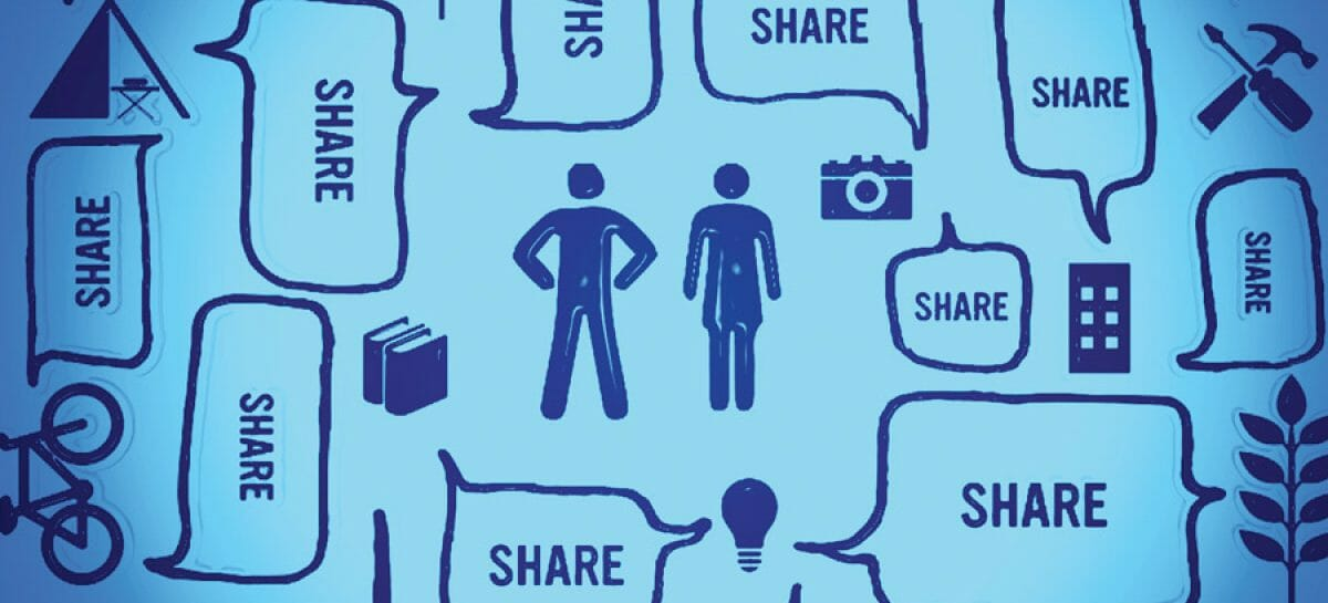 Business travel: sharing sì, ma come si paga?