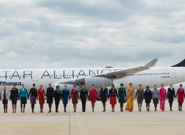 Star Alliance, ora i vettori condividono gli smart data