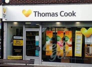 La linea Thomas Cook: niente protezione per l'hotel-only