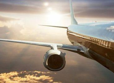 Compagnie aeree sotto stress: 113 miliardi di perdite