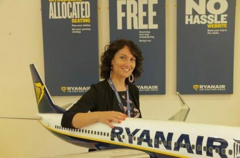 Ryanair risponde a Wizz Air: più voli Malpensa-Palermo