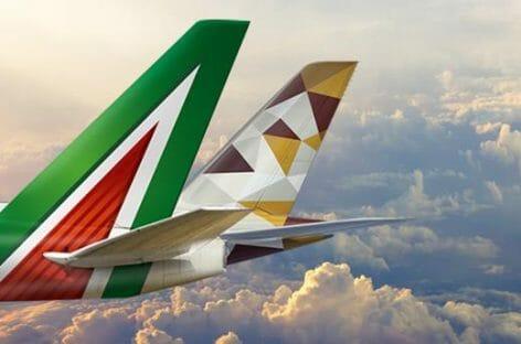 Alitalia, la guerra con Etihad e le incognite sul futuro