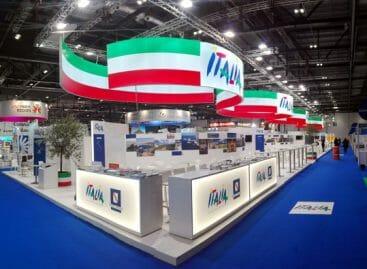 Italia protagonista al Wtm di Londra tra sponsorship e campagne outdoor