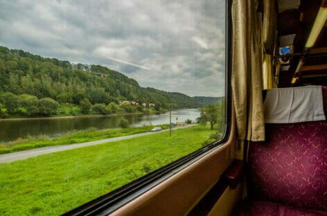 Eurail e Interrail lanciano il pass mobile scontato del 20%