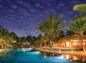 Mauritius, esclusiva Alpitour sul Mauricia Beachcomber